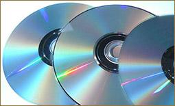 CD・DVD